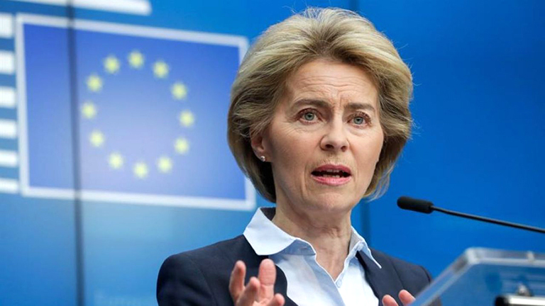 España recibe 6 mil millones de euros para costear los ERTE